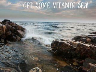 Why you need more Vitamin Sea!