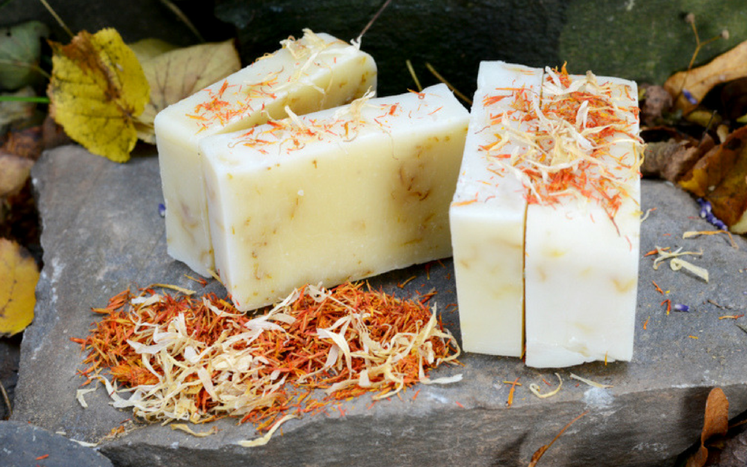 Handmade soap: why should I make the switch?